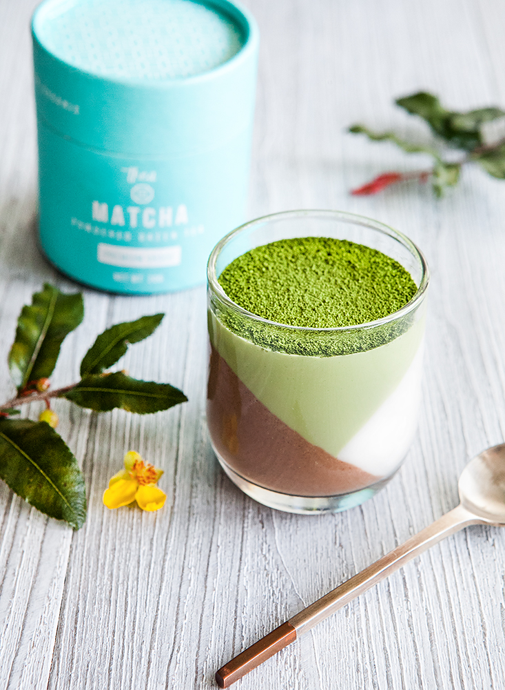 Matcha Green Tea: Why you need to start drinking this wonder elixir recommend